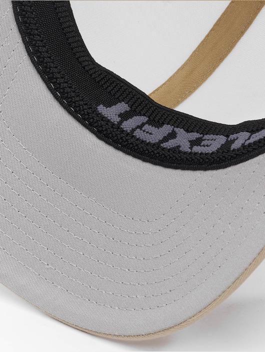 Flexfit Flexfitted Cap Mesh Colored Front khaki