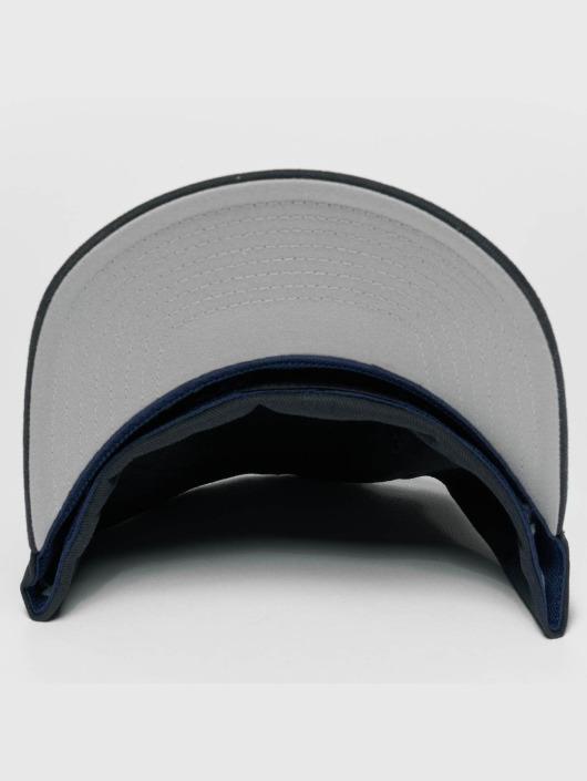 Flexfit Flexfitted Cap Twill Brushed niebieski