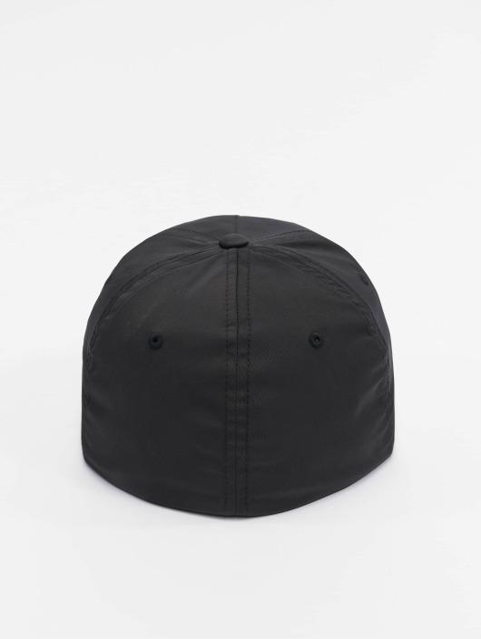 Flexfit Flexfitted Cap Unstructured Tech schwarz