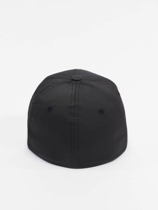 Flexfit Flexfitted Cap Tech zwart