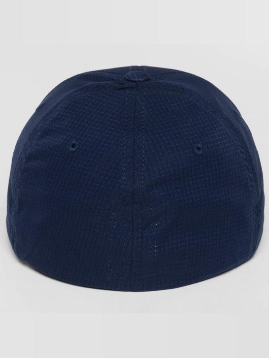 Flexfit Gorras Flexfitted Hydro-Grid azul