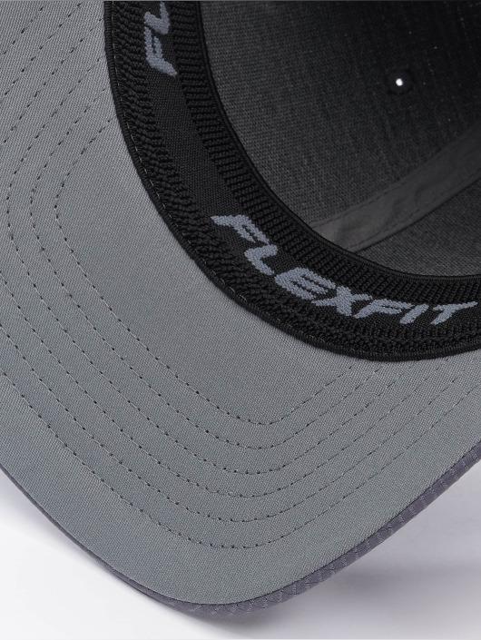 Flexfit Gorras Flexfitted Hydro-Grid gris