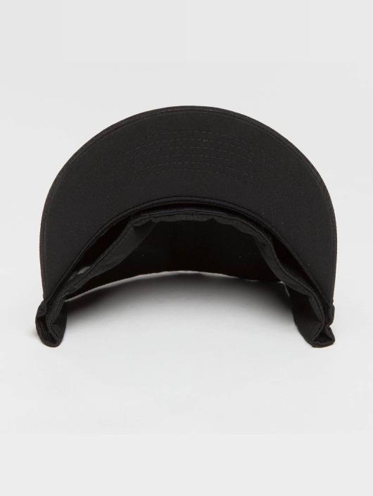 Flexfit Lastebilsjåfør- / flexfitted caps Hydro-Grid svart