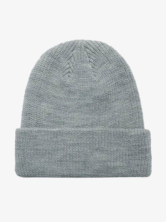 Flexfit Luer Long Knit grå