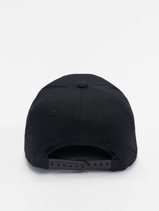 Flexfit Snapback Pro-Style èierna