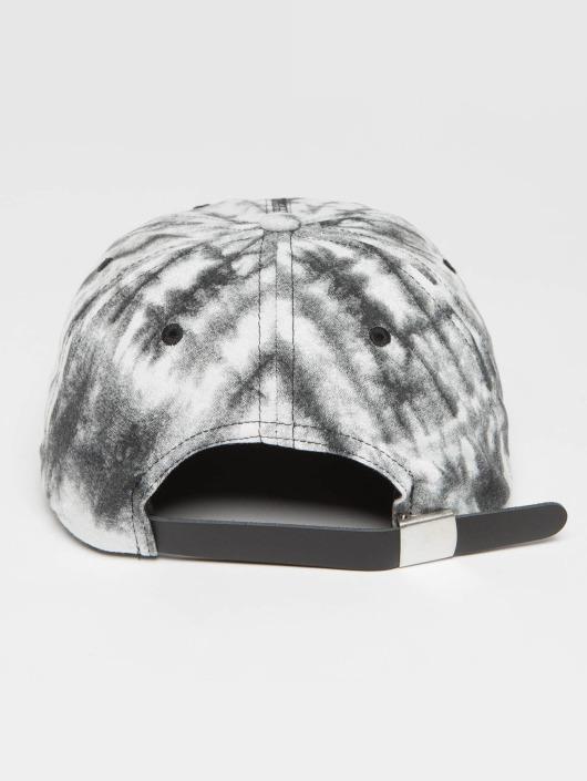 Flexfit Snapback Low Profile Tie Dye šedá
