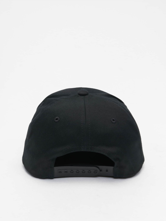 Flexfit Snapback Cap Classic 5 Panel black