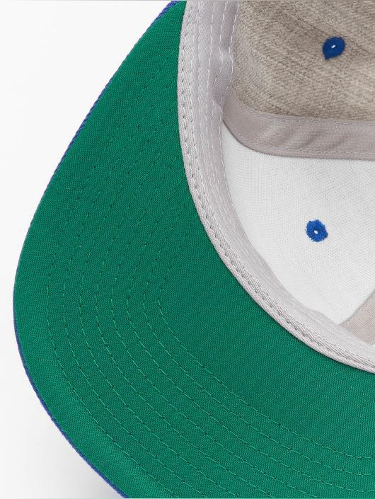 Flexfit Snapback Cap Classic 2-Tone blu