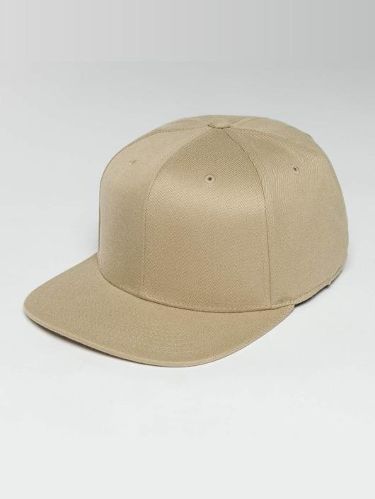 Flexfit Snapback Cap 110 cachi