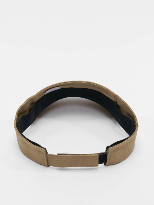Flexfit Snapback Cap Curved Visor cachi