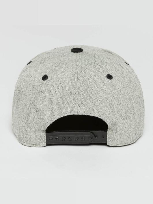 Flexfit Snapback Cap 110 grigio