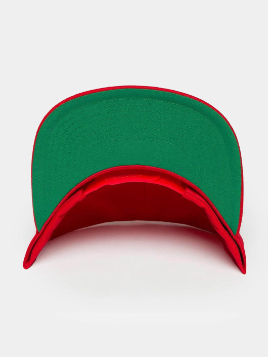 Flexfit snapback cap Classic rood