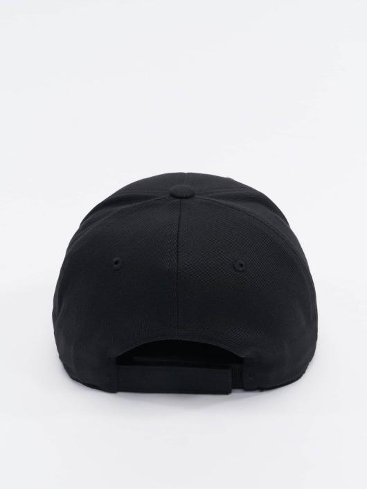 Flexfit Snapback Cap 110 Pro-Formance schwarz