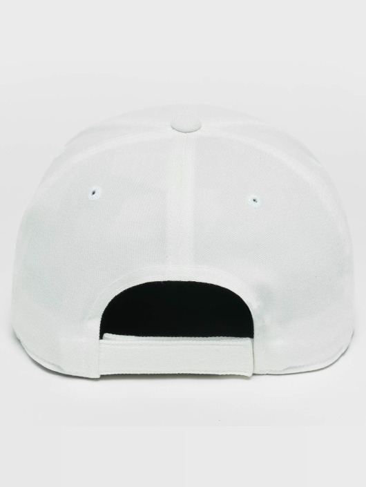 Flexfit Snapback Cap 110 Pro-Formance weiß