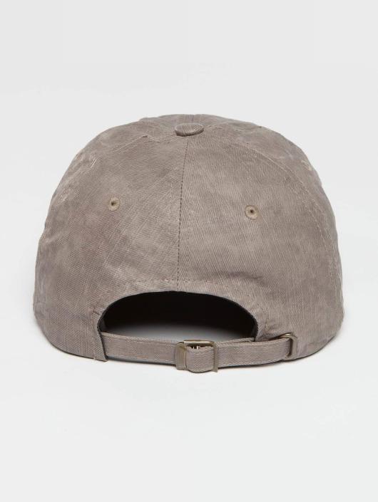 Flexfit Snapback Caps Low Profile Coated beige