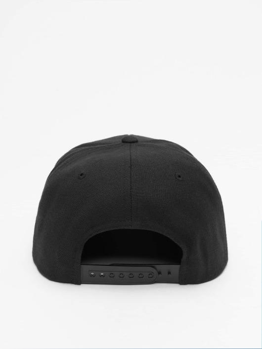 Flexfit Snapback Caps Sunset Peak czarny