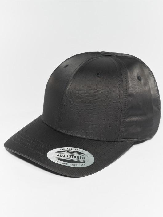 Flexfit Snapback Caps Flexfit Ethno czarny
