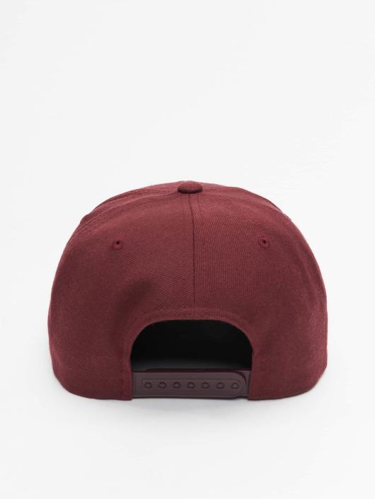 Flexfit Snapback Caps Classic czerwony