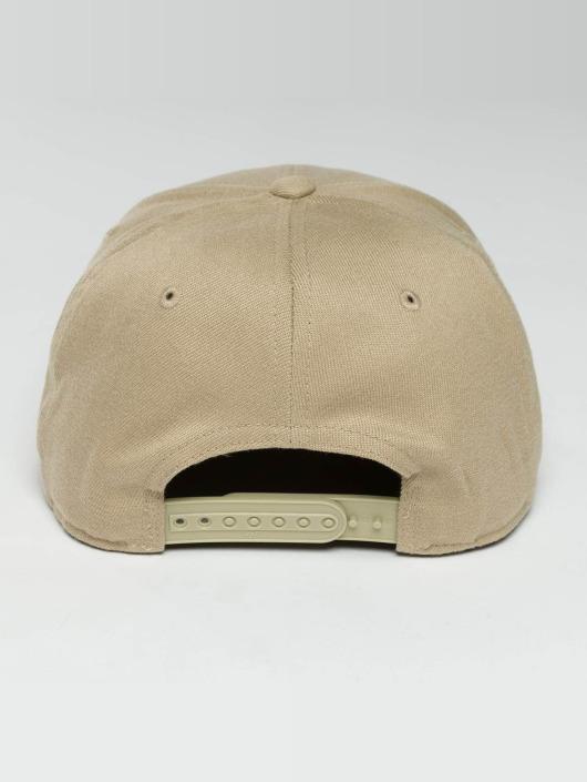 Flexfit Snapback Caps 110 khaki