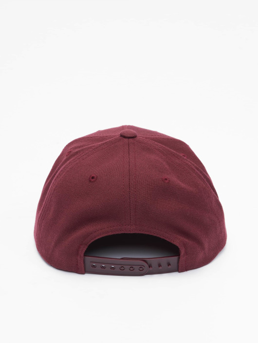 Flexfit Snapback Caps Classic red