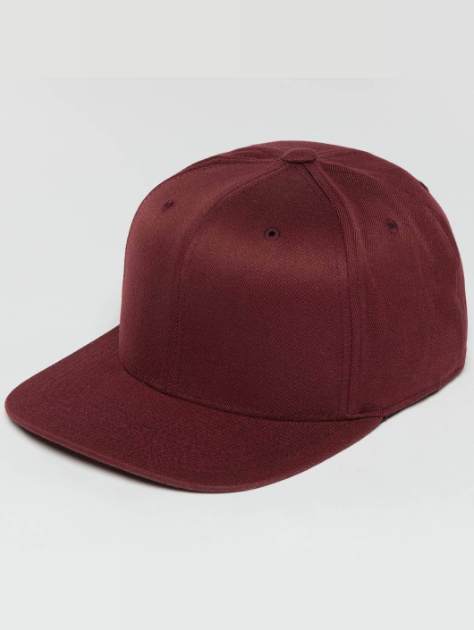 Flexfit Snapback Caps 110 red