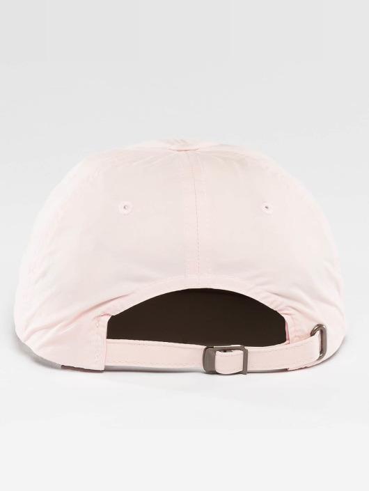 Flexfit Snapback Low Profile Washed pink