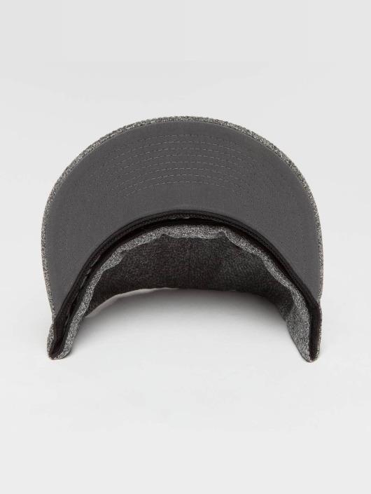 Flexfit Snapbackkeps Melange grå