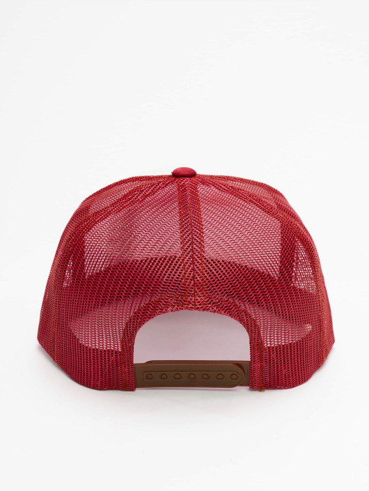 Flexfit Trucker Cap Classic red