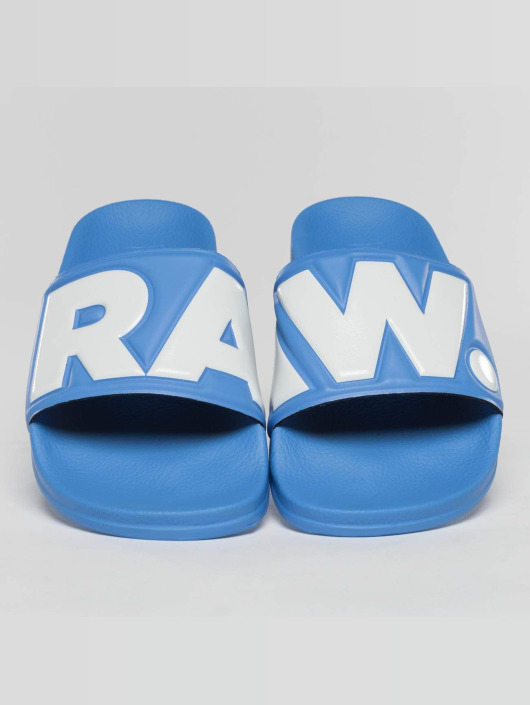 G-Star Footwear Badesko/sandaler Cart II blå