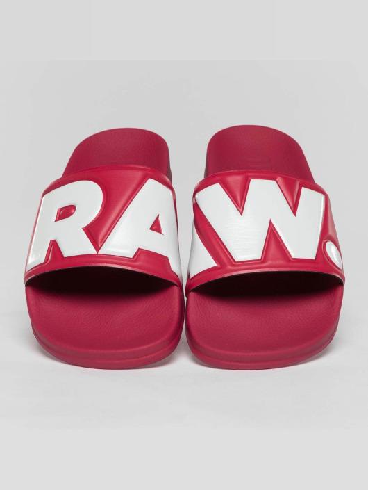 G-Star Footwear Badesko/sandaler Cart II lyserosa