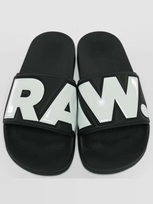 G-Star Footwear Claquettes & Sandales Footwear Cart II noir
