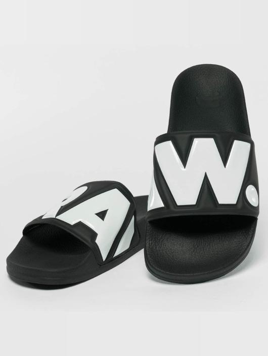 03b0a190f6d G-Star Footwear schoen / Slipper/Sandaal Footwear Cart II in zwart ...