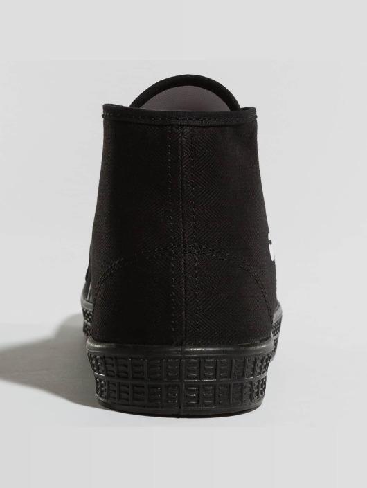 G-Star Footwear sneaker Rovulc HB Mid zwart