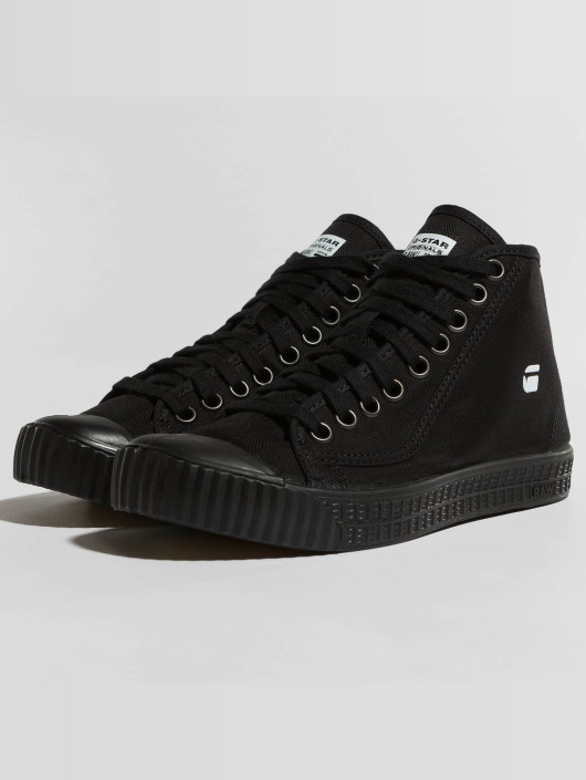 G-Star Footwear Sneakers Rovulc HB Mid black