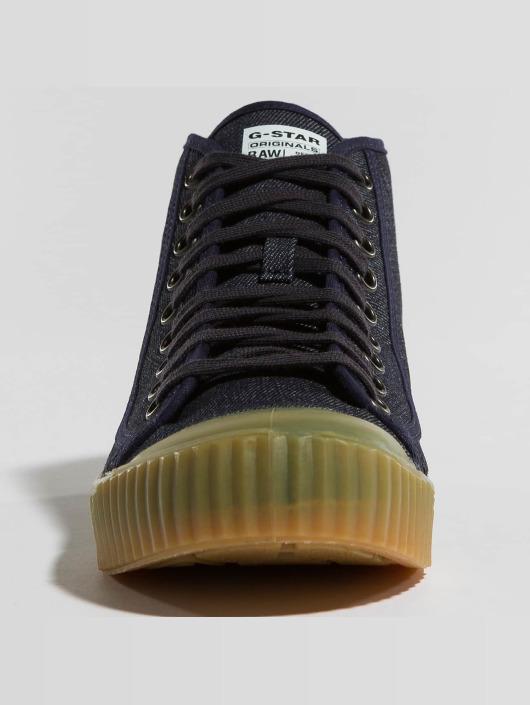 G-Star Footwear Sneakers Rovulc Roel Mid niebieski