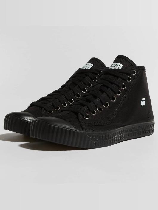 G-Star Footwear Tøysko Rovulc HB Mid svart