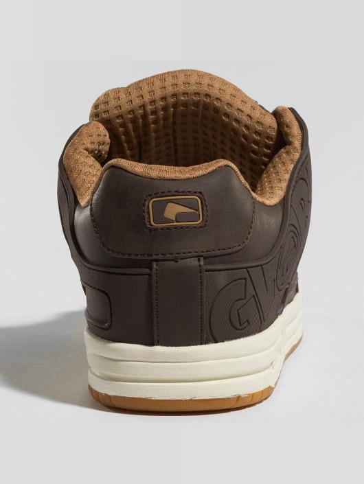 Globe Baskets Tilt brun