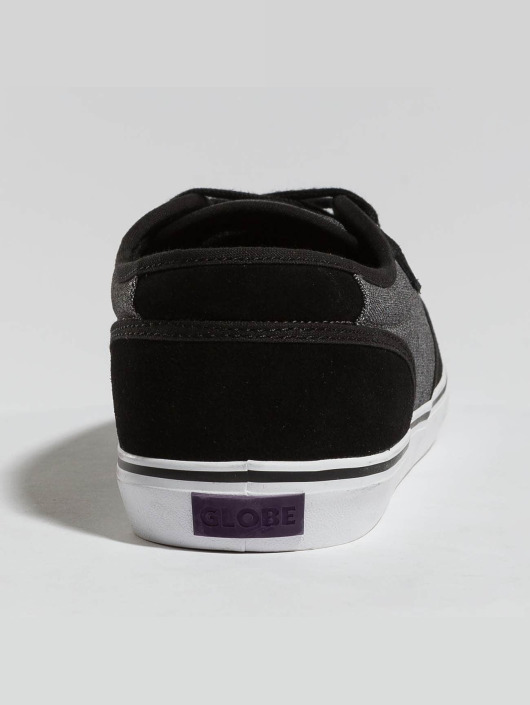 Globe Baskets Motley noir