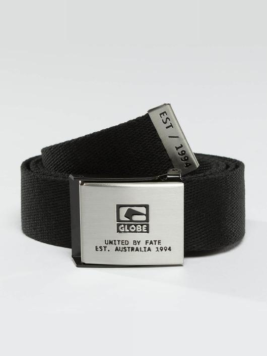 8e975d394a8e64 Globe Herren Gürtel Globe Redman in schwarz 90030