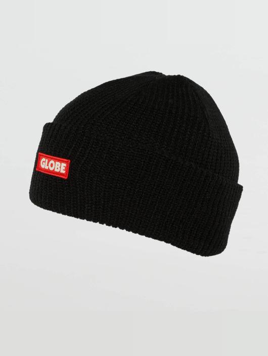 Globe Hat-1 Bar black