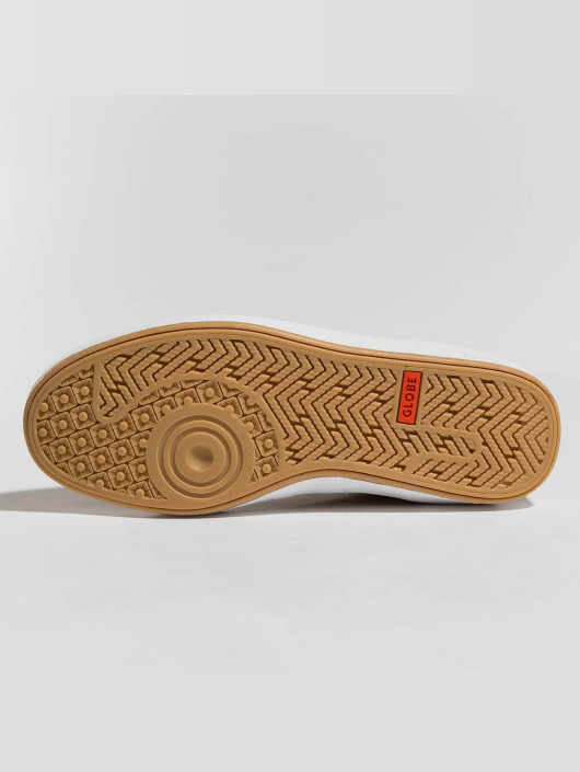 Globe sneaker Empire bruin