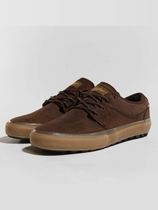 Globe sneaker Mahalo bruin