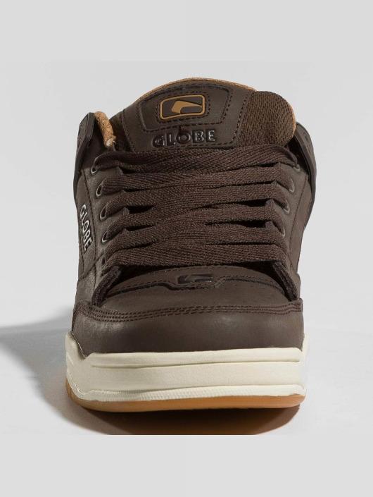 Globe sneaker Tilt bruin