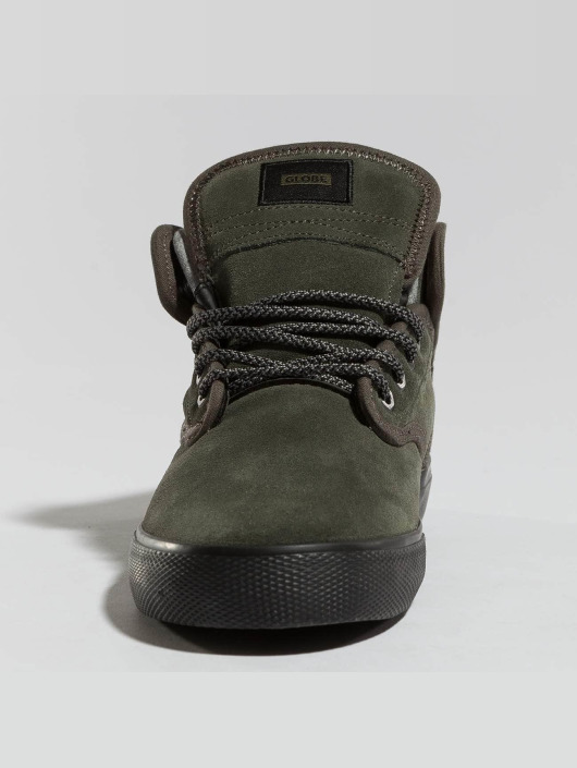 Globe Sneaker Motley Mid olive