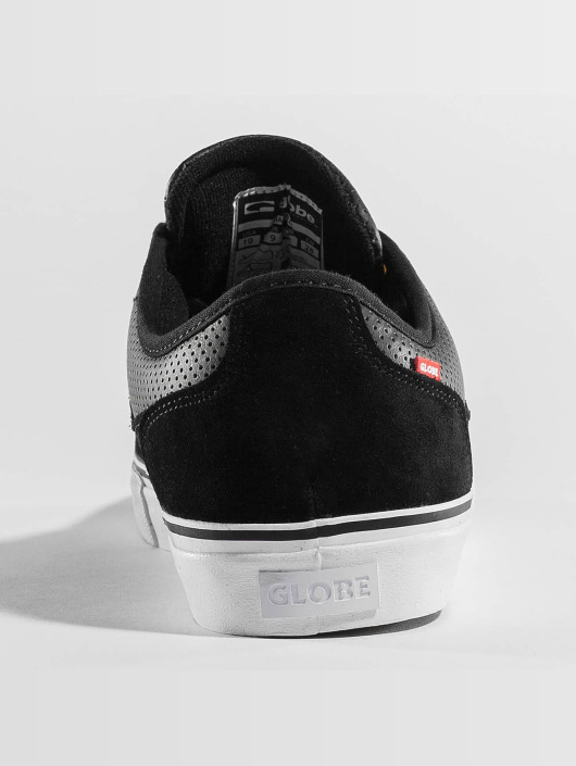 Globe Sneaker Mahalo schwarz