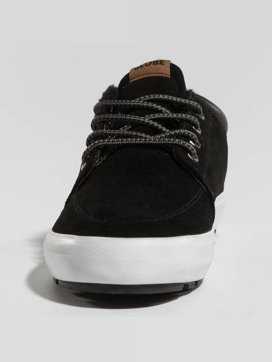 Globe Sneaker GS Chukka schwarz