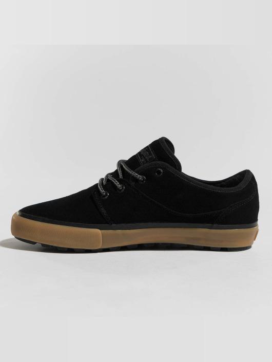 Globe sneaker Mahalo zwart