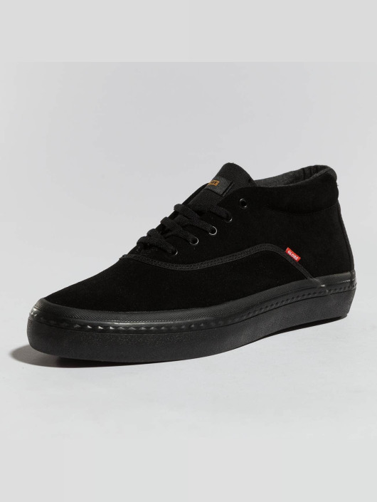 Globe sneaker Sproud zwart