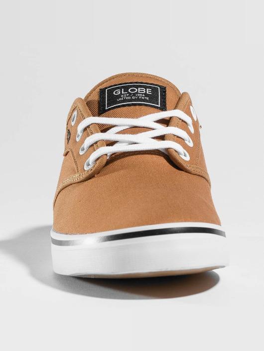 Globe Sneakers Motley beige