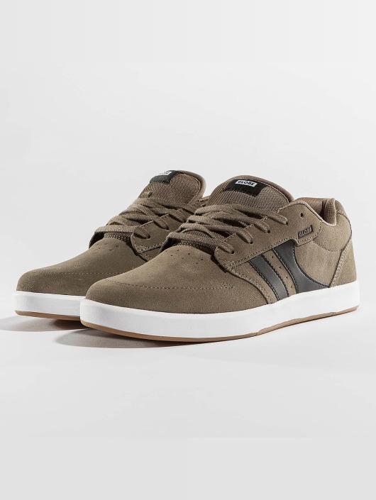 Globe Sneakers Octave brown